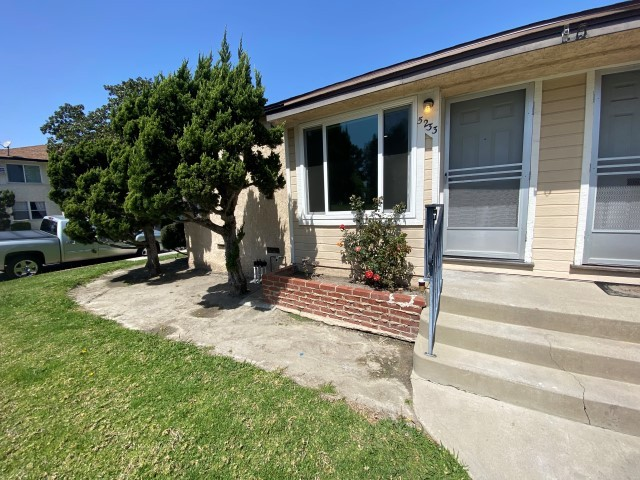 Property Listing For 04/01/21